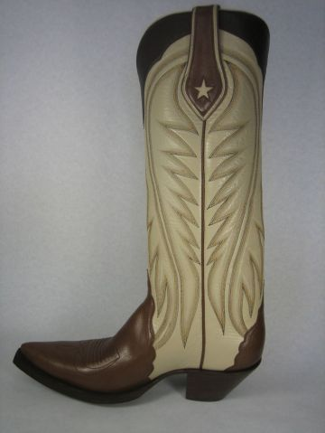 629395bb6a1 The Evolution of the Cowboy Boot |